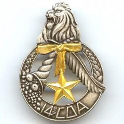14° Commis Ouvriers d'...