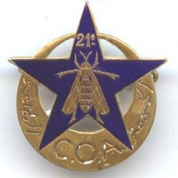 21° Commis Ouvriers d'...
