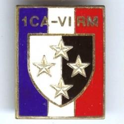 1° Corps d' Armée / VI°...