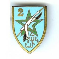 2° Division d' Infanterie...