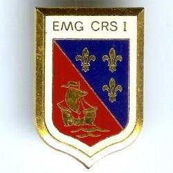 EMG CRS I