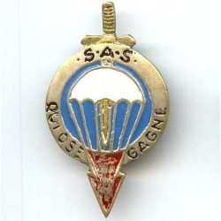 1° 1 / 2 Brigade SAS,...