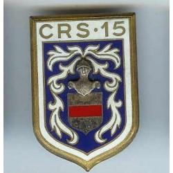 CRS 15