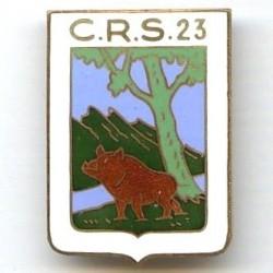 CRS 23 , 28x40, émail,...