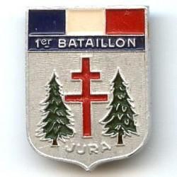 1° Bataillon du Jura,...
