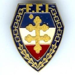 FFI / 149° RIF, écu...