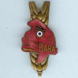 Compagnie Bara