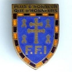 Corps Franc de...