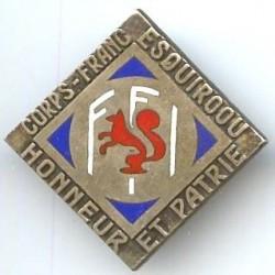 Corps Franc Esquirou,...