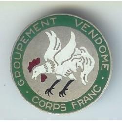 Groupement Vendôme Corps...