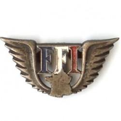 FFI , ailes, insigne...