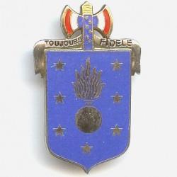 Garde Personnelle Maréchal...