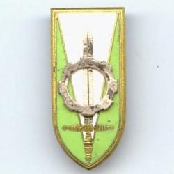 Ecole Militaire de...