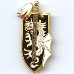 Extrême-Orient (1950-52)