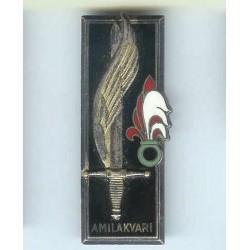 Lt-Cl Amilakvari, relief,...