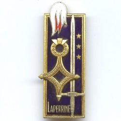 Général Laperrine...