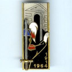 Serment de 1914 (1963-65),...
