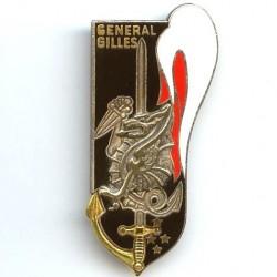 Général Gilles (1969-71) ,...