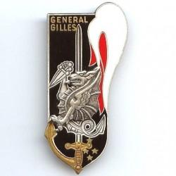 Général Gilles (1969-71),...