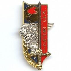 Kolwezi (3° Bataillon ESM...