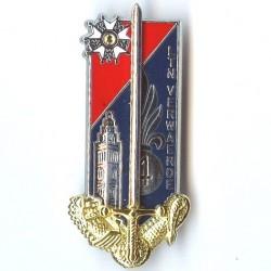 Lieutenant Verwaerde (3°...