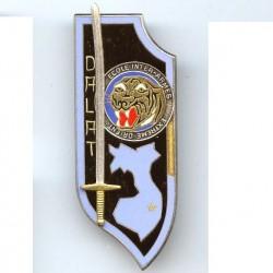 Dalat, école inter-armes d'...