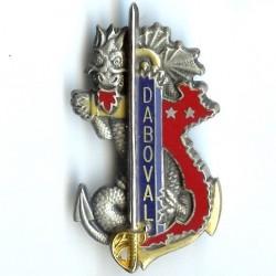 Général Daboval