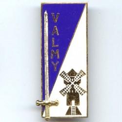 Valmy (Coët), moulin doré
