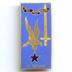 Lieutenant Taylor (Coet),...