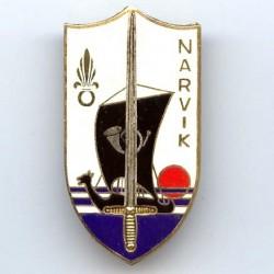 Narvik (Coët) 13° DBLE