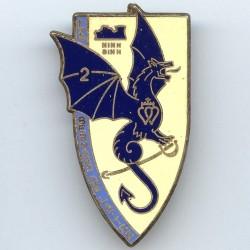 Ltn Bernard de Lattre (EA...