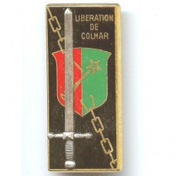 Libération de Colmar
