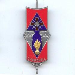 Cherchell (Coet)