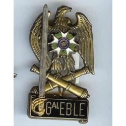 6° Promotion Général Eble,...
