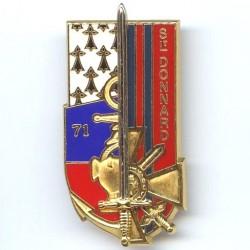 Sous-Lieutenant Donnard (EA...
