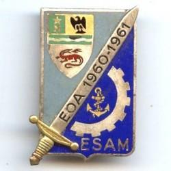 promotion 1960-1961 (EOA),...