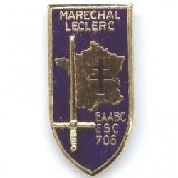 Promo 706 Maréchal Leclerc...