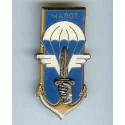 92° Promo, Adjudant Marot,...