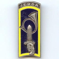 93° Promo, Jedor, au dos...