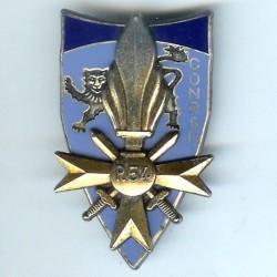 54° Promo Sergent Conrad...