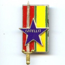 63° Promo Adjudabt Gibello...