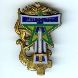 65° Promo Adjudant Boutet...