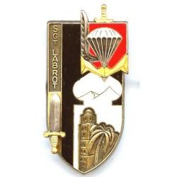 77° Promo Sergent Labrot...