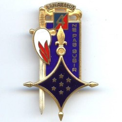 Lt Cailleux (Prytanée La...