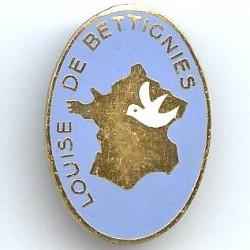 Louise de Bettignies, 2°...