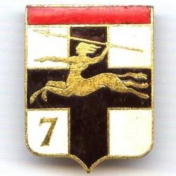 7° Division Mécanique...