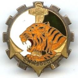 1° Cie Auto du Cambodge,...