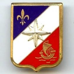 3° Corps d' Armée, pontets