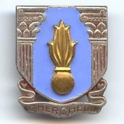 Ecole Militaire Interarmes...