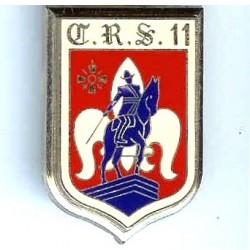 CRS 11 Lambersart , en deux...